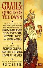 Grails: Quests of the Dawn (TP) Gilliam, Richard (Edito