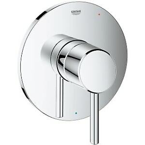 Grohe 14468000 - Valve Trim Only Showers