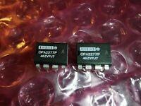 OPA2277P  Precision Op Amp 1MHz 8-Pin PDIP (2pcs)