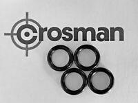 Crosman CO2 Valve Body Seals / O rings (130-035)