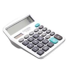Calculatrice Électronique De Bureau Accessoires électroniques LCD Écran