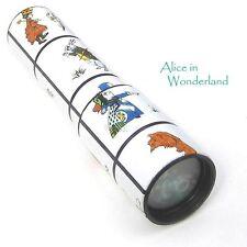 Alice In Wonderland Traditional Kaleidoscope in Tube Gift Pack