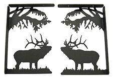 Elk Shelf Bracket Set