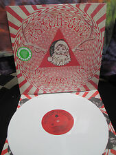 Psych Out Christmas by Various Artists Vinyl Fuzztones Iggy Pop Sons of Hippies