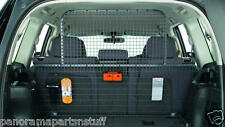 Toyota Prado Cargo Barrier 5 Seat 5 Dr GX LESS  GENUINE NEW