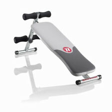 Universal Decline Bench Exerciser Abs Workout Fitness Exercise Crunch Board NEW