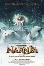 The Chronicles of Narnia Poster + Powerstrips®