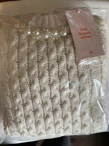 In hand! Simone Rocha X H&M HM Chunky-knit jumper MEDIUM