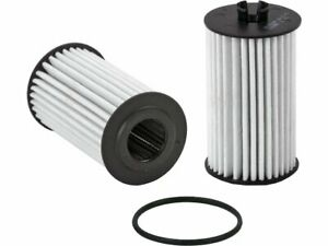 Oil Filter For 2009-2011 Chevy Aveo 1.6L 4 Cyl 2010 H396PW