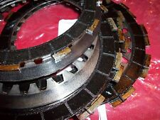 HONDA OEM CLUTCH FIBER STEEL FRICTION  XL600R XR600R XR650R/L XR500R NX650 GB500