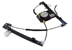Ford Territory LH Rear Electric Window Regulator + Motor Suit SX SY SZ 2004-2014
