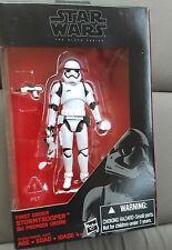 Star wars 3.75 black series stormtrooper