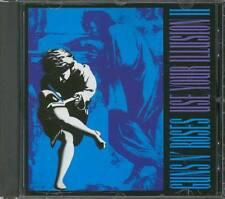 GUNS N' ROSES - USE YOUR ILLUSION II [CD - NEU]
