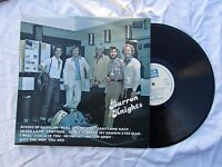 BARRON KNIGHTS LP CHEERS tavern 1018 part signed......33rpm