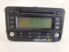 R2031 VW CD RADIO 1K0035186P