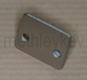 HEADSHELL WEIGHT FOR TECHNICS 3 GRAM REPLACES SFPZB3501 SPACER 3g NEW UK STOCK