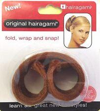 The Original Hairagami - Brown