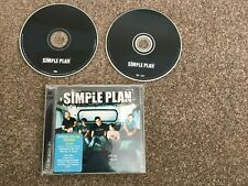 Simple Plan-Still not getting any.cd + dvd