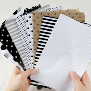80 Pcs Writing Letter Note Paper Art Hand Account Stationery Decor Craft DIY