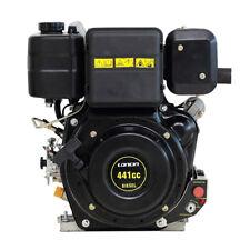 Loncin 10hp Electric Start Diesel Engine Single Cylinder Yanmar Lombardini Hatz