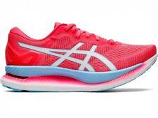 Asics Women Running Shoes GLIDERIDE 1012A699 DIVA PINK / WHITE