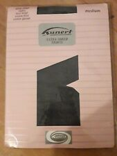 Kunert Ultra Sheer NAVY Tights Size MEDIUM  FREE P&P