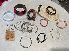 Fashion Bracelet Jewelry LOT 20