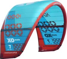 Cabrinha Moto Xo 8m 2019r New. KITE SURF SHOP 24SURFpl
