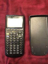 Texas Instruments Ti-86 Graphing Calculator With Covers