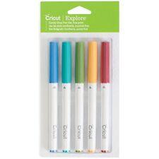 Cricut Explore Candy Shop Pen Set, Fine Point 0.4 -  5 Pc