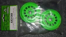 Axial Part AX 31369 2.2 / 3.0 Method 105 Wheels 41mm GREEN (2 pieces) Yeti Exo