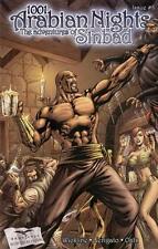 1001 Arabian Nights - Adventures of Sinbad (2008-2010) #8