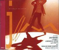 Michael Jackson Jam (1992) [Maxi-CD]