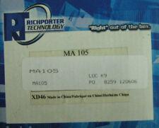 Mass Air Flow Sensor - Richporter MA105