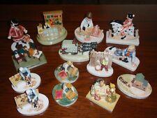 Sebastian Miniatures - Lot of 13