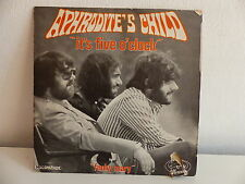 APHRODITE ' S CHILD It's five o'clock 132508 MCF