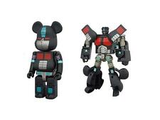 MISB in USA - Transformers Medicom Bearbrick - Nemesis Optimus Prime Be@rbrick