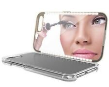 iphone cases for iphone 6/7 and 6/7plus with LED mirror case,Light up for selfie