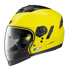 CASCO GREX G4.2 PRO CROSSOVER KINETIC N-COM - 6 Led Yellow TAGLIA XS