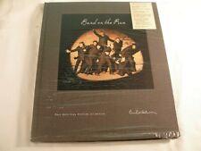 Paul McCartney & Wings, Band On The Run Deluxe 3 Cd + Dvd Box Set, Nib
