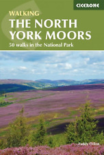 Cicerone The North York Moors