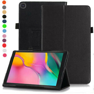 Case for Samsung Galaxy Tab A 10.1 2019 T510 T515 Leather Flip Tablet Case Cover