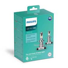 Bombillas LED Ultinon de Philips H4 y H7 Para coche 12V Philips LED h4 y h7
