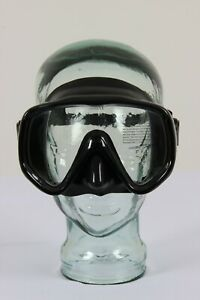 Single Lens Diving/Snorkelling Mask
