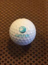 Logo Golf Ball-Turtle Bay Golf Resort.Hawaii.