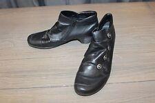 Remonte Dorndorf Women's Anne Marie 73 - Black - Size 42 ( US 10 M )