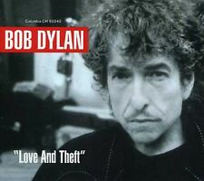 Bob Dylan - Love & Theft [New SACD] Hybrid SACD
