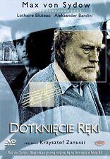 Dotkniecie reki / The Silent Touch (DVD) Krzysztof Zanussi (Shipping Wordwide)