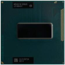Intel Core i7-3940XM SR0US Processor Extreme Edition 3.0GHz 4C Socket G2 CPU
