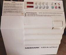 Midmark m9 Autoclave/ Sterilizer Dental Equipment